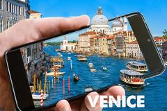 Venice dùng siêu công nghệ giám sát du khách đến 'chân tơ kẽ tóc'