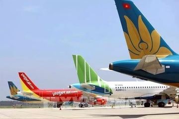 How to rescue Vietnamese air carriers