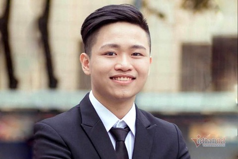 Local student among top 50 finalists for Global Student Prize 2021