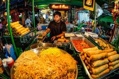 Top 10 thành phố ẩm thực tuyệt nhất thế giới có món gì độc đáo?