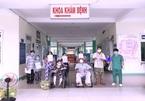 Đà Nẵng cứu sống nhiều bệnh nhân Covid-19 có bệnh nền đột quỵ, ung thư