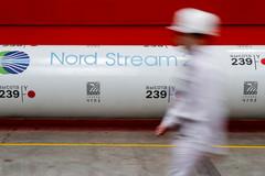 Nga tuyên bố hoàn thành tuyến đường ống Dòng chảy phương Bắc 2