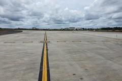 Hai đường lăn sân bay Tân Sơn Nhất hoàn thành sau 5 tháng cải tạo