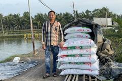 Ông chủ ở Trà Vinh chia sẻ 4 yếu tố giúp kinh doanh thủy sản thành công