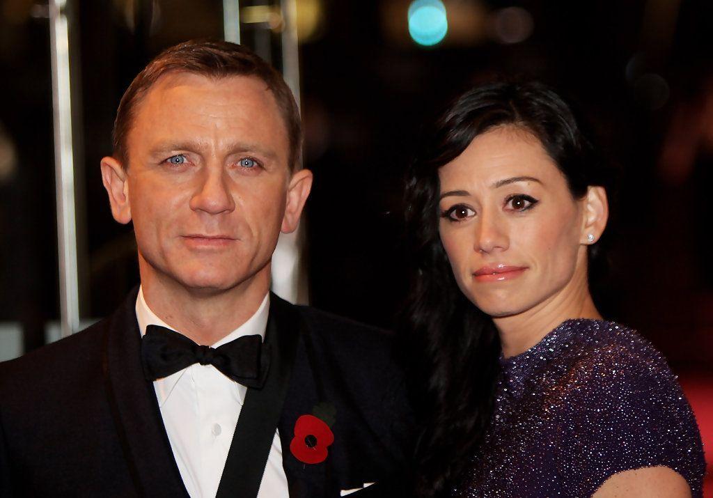 5 bóng hồng trói chân được 'gã trai đào hoa' Daniel Craig 007
