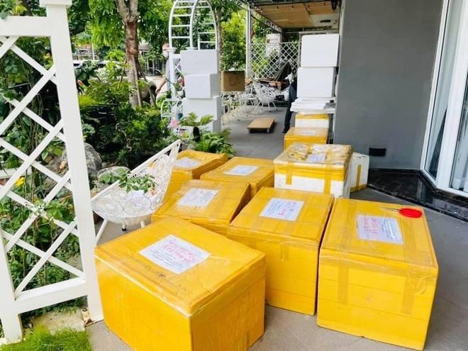 TP.HCM: Mỗi kg thịt 'cõng' 30.000 đồng phí vận chuyển