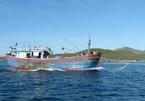 Ba tàu cá với 23 lao động Thanh Hóa đang bị mất liên lạc