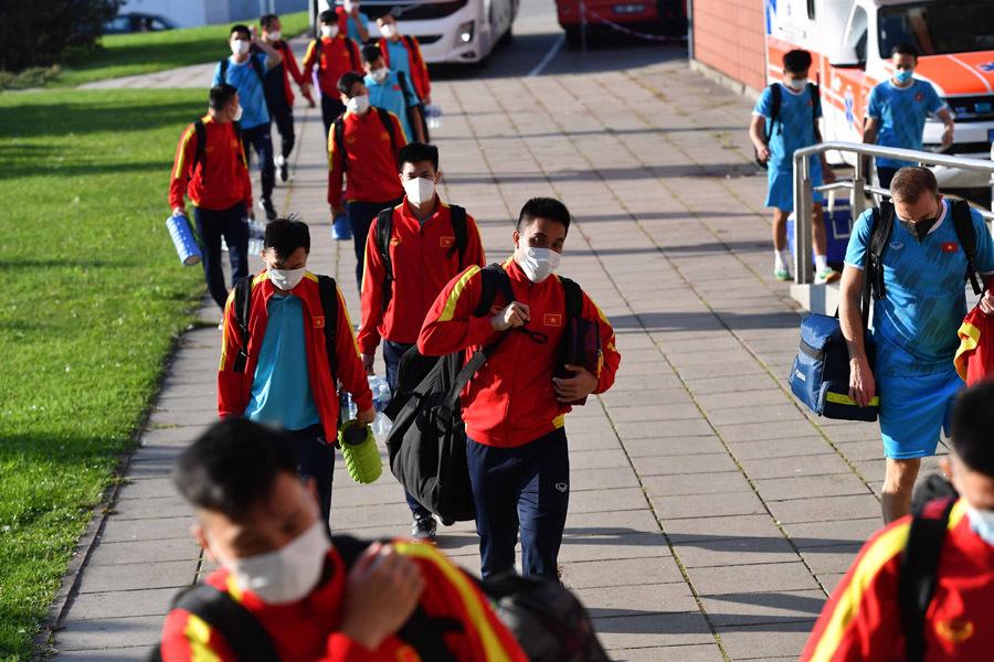Bầu Tú: Futsal Việt Nam muốn lặp lại lịch sử ở World Cup