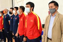 """Bầu Tú: """"Tuyển futsal Việt Nam khó lấy vé vòng 1/8 World Cup"""""""