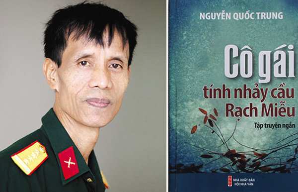 Đại tá, nhà văn Nguyễn Quốc Trung qua đời vì Covid-19