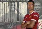 Ronaldo 'gây nhiễu' thành Manchester, Klopp lấy hàng hiếm cho Liverpool