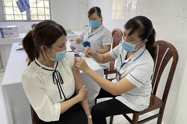 Tây Ninh điều chỉnh biện pháp chống dịch phù hợp vùng nguy cơ