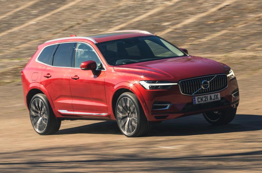 Thiếu chip, Ford và Volvo loại bỏ các tính năng an toàn khỏi ô tô