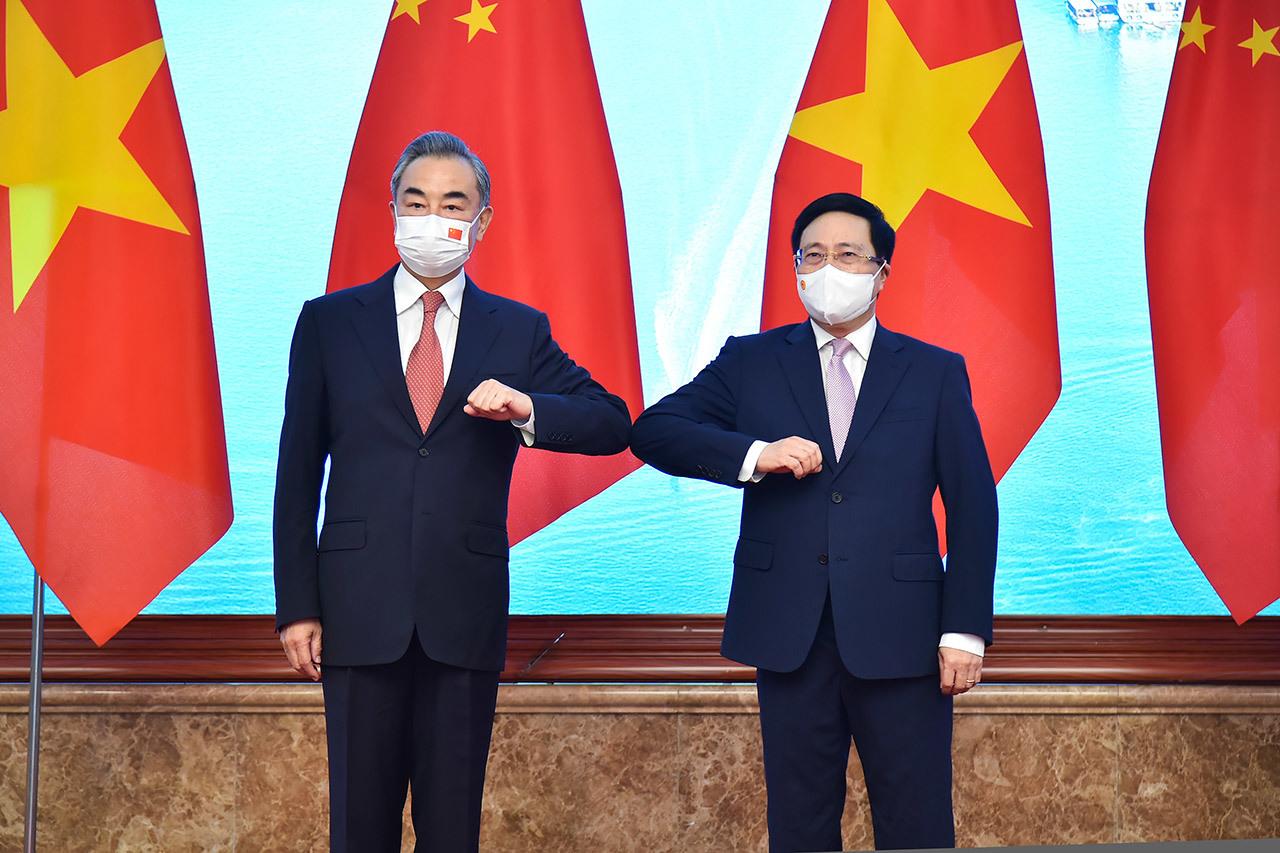 Trung Quốc sẽ viện trợ thêm 3 triệu liều vắc xin cho Việt Nam trong năm nay