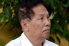 Nhà văn, cựu sỹ quan Không quân nổi tiếng Lê Thành Chơn qua đời