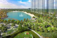 Cuộc sống tràn năng lượng mỗi ngày ở dự án Imperia Smart City