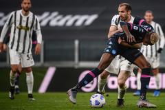 Nhận định Napoli vs Juventus: Khó khăn chất chồng