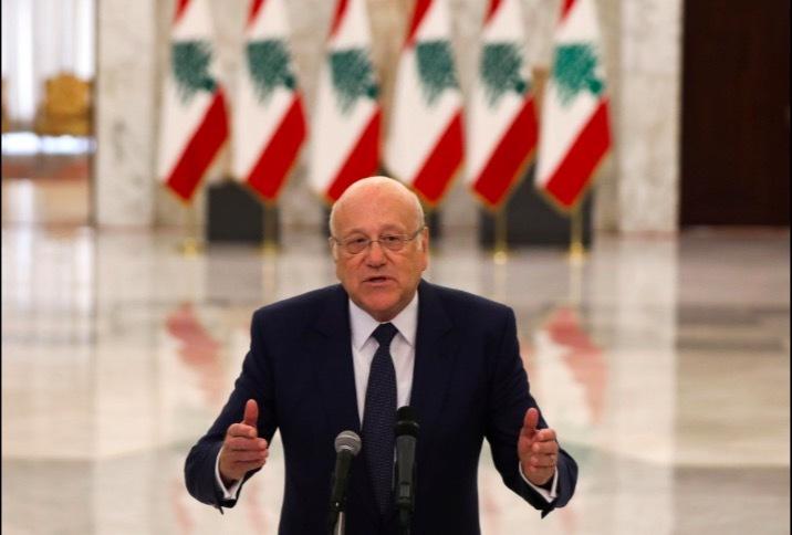 Lebanon lập chính phủ mới, thủ tướng là tỷ phú giàu nhất đất nước