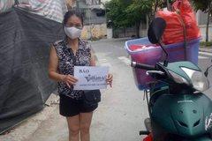 Bạn đọc chung tay ủng hộ chương trình Tiếp sức đẩy lùi đại dịch cùng VietNamNet