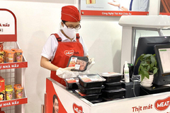 Masan MEATLife tái cơ cấu, đặt trọng tâm kinh doanh ngành thịt