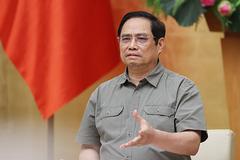 Thủ tướng: Một đồng phòng dịch hiệu quả thì không mất hàng triệu đồng chống dịch