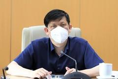 Bộ trưởng Y tế: 3 quận, huyện tại TP.HCM đã kiểm soát được dịch