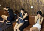 """Cải tạo phòng trọ thành """"động bay lắc"""", 9 nam nữ ở Bắc Giang bị bắt"""