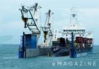 Vượt trăm nghìn hải lý đưa tàu ngầm về cảng Cam Ranh