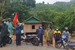 Quảng Trị, TT-Huế sơ tán khẩn cấp vạn dân, cấm ra khỏi nhà đêm nay