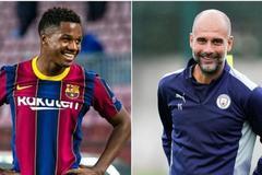 Ronaldo 'hô biến' MU, Man City né 'bẫy' Ansu Fati