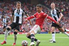 Lịch thi đấu bóng đá hôm nay 11/9: Nóng bỏng Ronaldo ra mắt MU