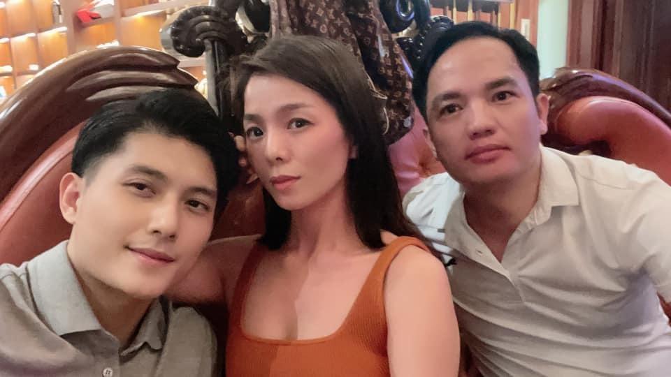 Quang Lê và 'tình sân khấu' Mai Thiên Vân 14 năm vẫn mặn mà