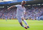 Bernardo Silva giúp Man City đòi nợ Leicester