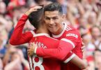 Ronaldo rực sáng, MU đè bẹp Newcastle