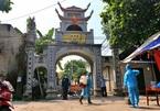 Cách ly xã hơn 9.000 dân ở Hà Nội do có 5 ca dương tính nCoV