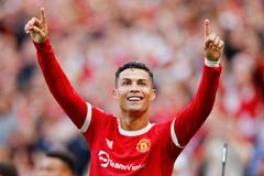 Ronaldo tuyên bố nóng sau màn ra mắt MU cực đỉnh