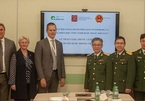 Saint Petersburg donates COVID-19 treatment drug to Vietnam