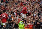 Những khoảnh khắc bay bổng của Ronaldo trong ngày ra mắt MU