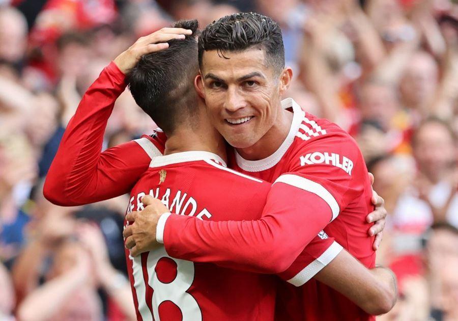 Lịch thi đấu Cup C1 hôm nay 14/9: MU bay cao cùng Ronaldo