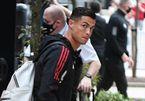 Ronaldo 'họp nóng' toàn đội MU để… giới thiệu bản thân!
