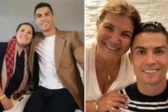 Mẹ Ronaldo bật khóc ở Old Trafford, hé lộ điều xúc động phía sau