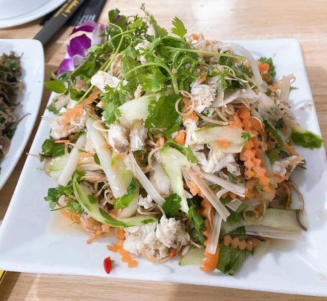 Bốn đặc sản Việt 'xấu hết phần thiên hạ', giá bạc triệu 'hút' khách sành ăn