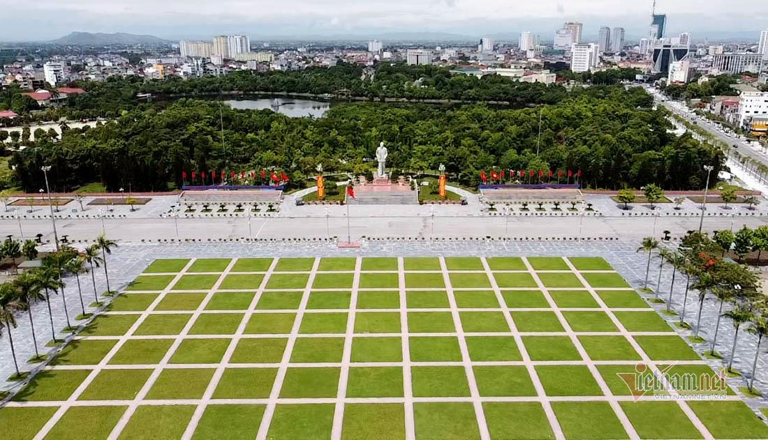 Nghệ An, Phú Yên nới lỏng giãn cách theo Chỉ thị 15 ở một số nơi
