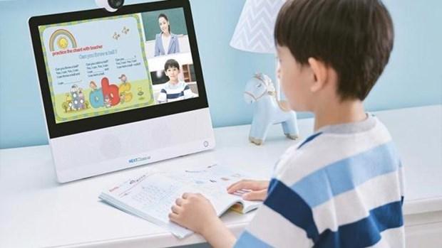 Online tutoring start-up secures 1.5 million USD investment