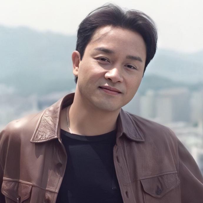 Bạn đời nghẹn ngào mừng sinh nhật Trương Quốc Vinh