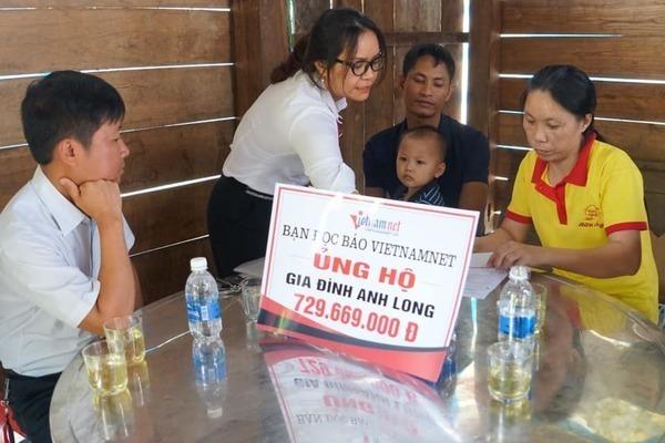 Minh bạch, sao kê và trách nhiệm của người làm từ thiện