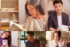 Những nghệ sĩ thay đổi cuộc đời nhờ đọc sách