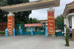 Bắt giam 3 người hành hung dân quân khi bị nhắc nhở ăn nhậu ở khu cách ly