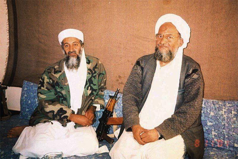 Thủ lĩnh Al-Qaeda tái xuất đúng ngày tưởng niệm vụ khủng bố 11/9