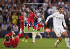 Tài năng trẻ Liverpool dính chấn thương kinh hoàng